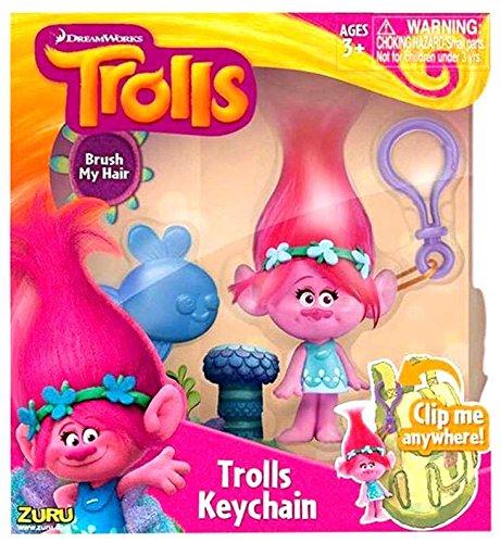 Llavero Trolls