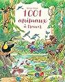 1 001 animaux à trouver par Brocklehurst