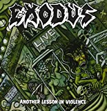 EXODUS: Another Lesson in Violence (Audio CD)