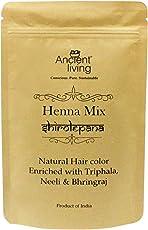 Ancient Living Henna Mix-100Gm