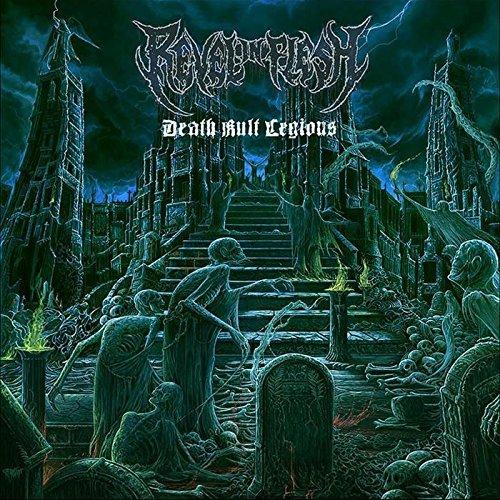 Death Kult Legions by REVEL IN FLESH