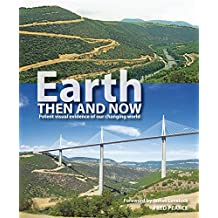 Earth Then & Now (PB)