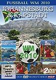 Johannesburg & Kapstadt [Alemania] [DVD]