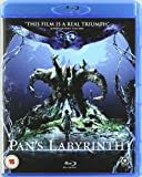 Pan's Labyrinth [Blu-ray] [UK Import]