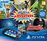 PlayStation Vita Consoles