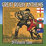 Great Rugby Anthems