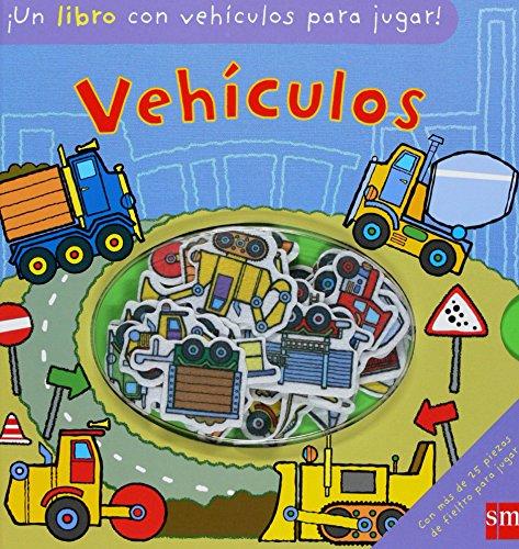 Vehículos (Franelogramas) por Varios Autores