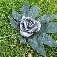 Gartendeko aus stein  Suchergebnis auf Amazon.de für: rosen aus stein - Gartendeko: Garten