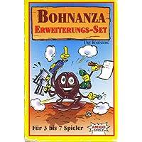 Bohnanza Erweiterungs-Set für 3-7 Spieler [Import allemand]
