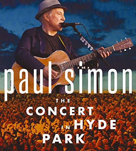 Concert In Hyde Park (2Cd/Dvd)