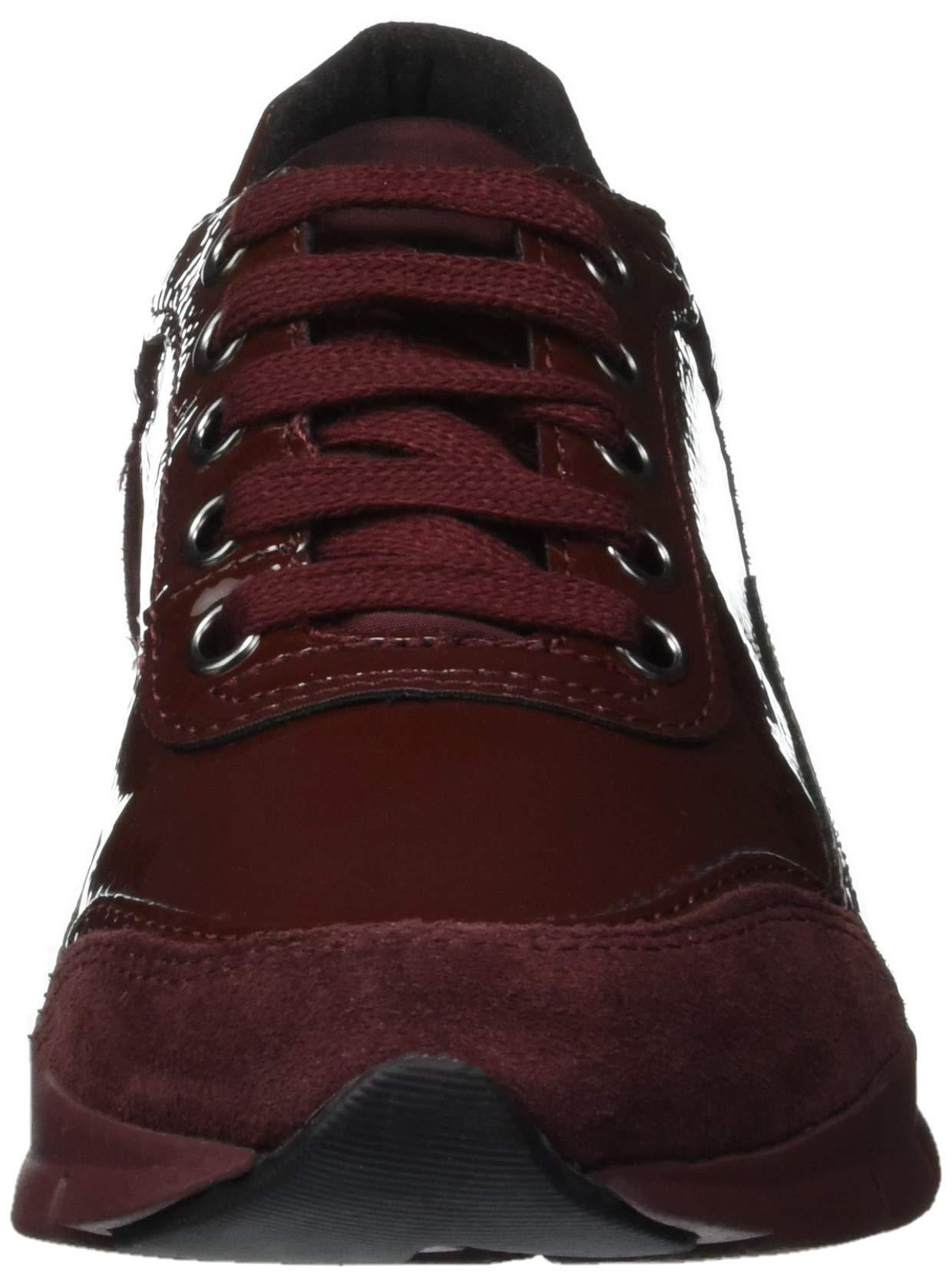 Geox Damen D Sukie B Sneaker 4