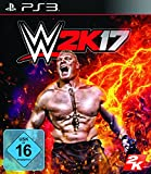 WWE 2K17 - [PlayStation 3]