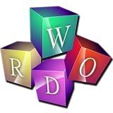 Word- Spiel 3D Cube - Hafun