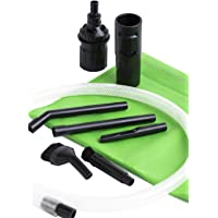 for Dyson Micro Vacuum Accessory Kit. Micro Vacuum Cleaner Attachment Tool Kit (with Dyson Adapter)