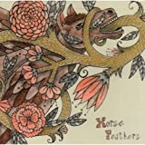 Songtexte von Horse Feathers - Words Are Dead