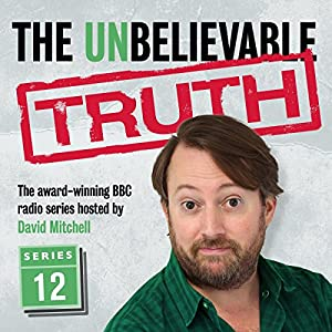 The Unbelievable Truth - Series 12