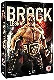 WWE: Brock Lesnar - Eat. Sleep. Conquer. Repeat. [DVD]
