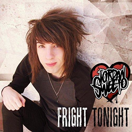 jordan sweeto fright tonight