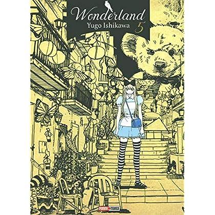 Wonderland T05