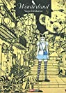Wonderland, tome 5 par Ishikawa