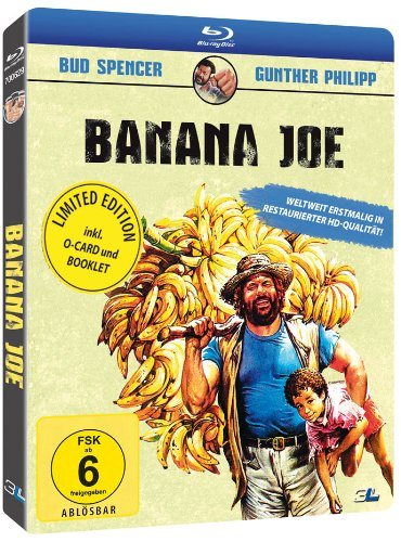 Bild von Banana Joe - Limited Edition (Blu-ray)