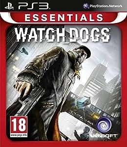 Watch Dogs - essentiels
