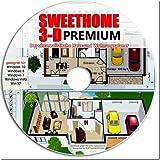 Sweet Home 3D Raumplanung - Premium
