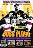 Snoop Dogg - Bo$$ Playa, A