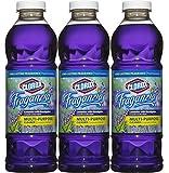 Clorox Fraganzia Multi Purpose Cleaner L...
