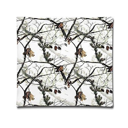 FPDecor Dekorativ Kissenbezug, Pillow Cover 18