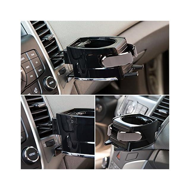 Smartfox voiture porte-gobelets taille r/églable