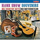 Souvenirs / Big Country Hits: Songs I Hadn't Recorded Till Now