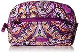 Best Iconic Handbags - Vera Bradley Iconic Mini Cosmetic, Signature Cotton, Dream Review