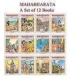 Mahabharata Pack (12 Titles)