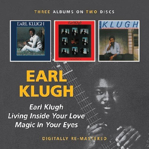 Earl Klugh/Living Inside Your Love