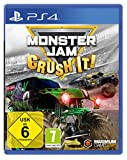 Monster Jam - Crush it!