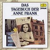 Das Tagebuch der Anne Frank (Deutsche Grammophon Literatur) - Anne Frank, Marei Obladen