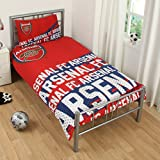 Arsenal F.C. Duvet Set IP