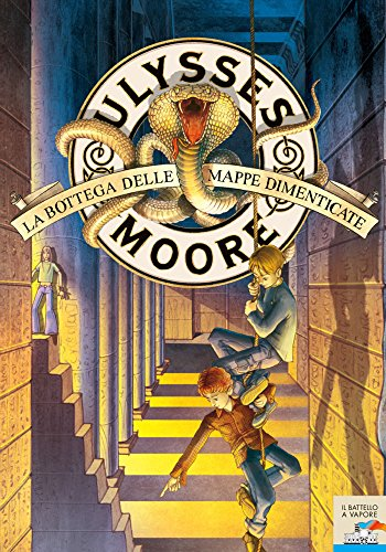 Ulysses Moore Ebook