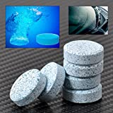 #9: Ocamo Car Windshield Glass Washer Cleaner Compact Effervescent Tablets Detergent 6Pcs