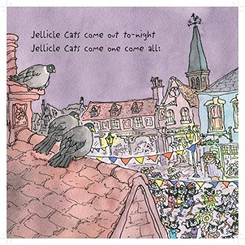 the mysterious jellicle cats Cats - macavity: the mystery cat lyrics macavity's a mystery cat he's called the hidden paw for he's a master criminal who can defy the law he's the bafflement of scotland yard the.