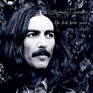 The dark horse years 1976 / 1992 (coffret 5 CD - 2 SACD hybrides et un DVD) by George Harrison (B0001ADB8C) | Amazon price tracker / tracking, Amazon price history charts, Amazon price watches, Amazon price drop alerts