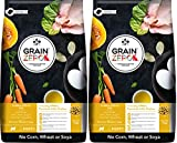 #5: Grain Zero Puppy Dog Food, 12 kg (BUY 1 GET 1 FREE )