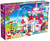 Best LEGO Friends Forever Legos - Banbao - 552 Piece Wedding Chapel Compatible Review
