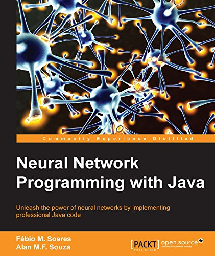 Neural Network Programming with Java (English Edition)