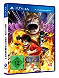 One Piece Pirate Warriors 3 -  Bild