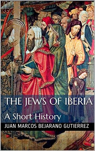 the-jews-of-iberia-a-short-history-english-edition