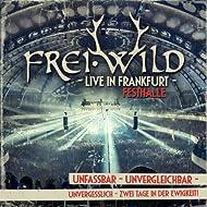 Live In Frankfurt