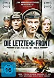 Die Letzte Front-Defenders of Riga [Import anglais]