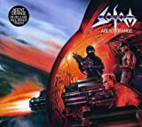 Sodom: Agent Orange Re-Release (Audio CD)